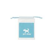 巾着袋 SSサイズ(LDPE)