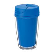カスタムデザインタンブラーFC350ml (ブルー)