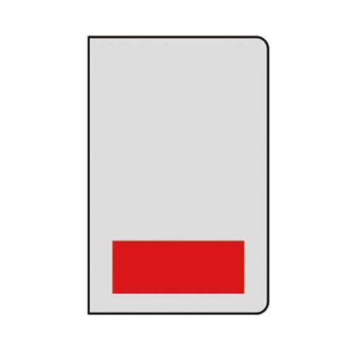 スリムブック型付箋メモ 2