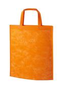 アドバッグ40 持ち手付き A4縦 マチなし オレンジ