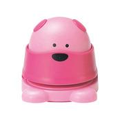 プリティ針なしステープラー ピンク