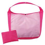 ポケットショルダーバッグ ピンク